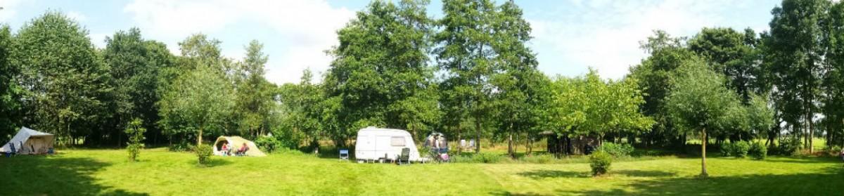 """Natuurcamping Groningen """"Fleremaheerd"""""""